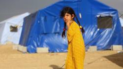 Oltre 50 milioni di persone in fuga con un unico scopo: vivere (FOTO,