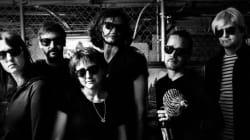 Macaulay Culkin's Band The Pizza Underground Talks...