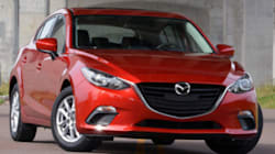 Mazda Canada Has A Present For Its