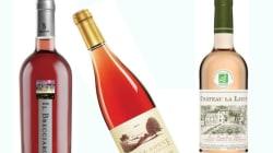 Cet été, osez les vins rosés avec ces 12 bonnes