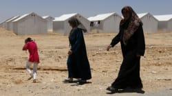 Il n'y a jamais eu autant de réfugiés et déplacés depuis