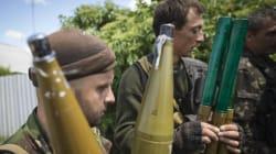 Ukraine: un plan de paix pour l'est