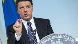 Renzi torna dall'Africa ma al Senato riforme al palo: lo spettro del contingentamento dei