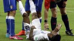 Tutti contro la Fifa: