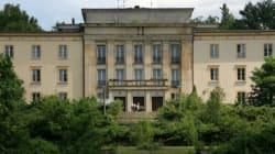 Nessuno vuole acquistare la villa di Goebbels (tranne i nazisti) (FOTO,