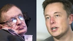 These Geniuses Are Seriously Worried About Artificial