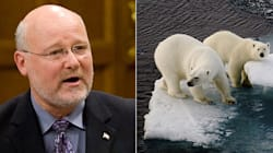 Tory MP Denies That Climate Change Science Is