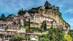 7 châteaux dignes de Game of
