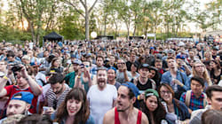 Petition Works! NXNE Ends Controversial 'Radius Clause'