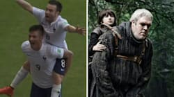 Valbuena - Game of Thrones, même