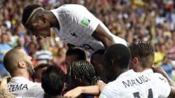 Mondial-2013: la France, large vainqueur de la Suisse