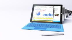 Surface Pro 3 vous fera-t-il oublier votre ordinateur portable?