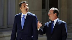 Intesa Renzi-Hollande per la