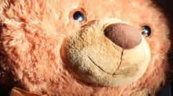 Voyez ce que des ours en peluche