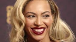 Beyoncé magnifique au naturel sur
