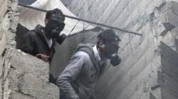 Toutes les armes chimiques évacuées de Syrie? Loin de