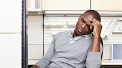 How Stress Can Cause Heart
