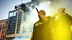 Juicy J and Run The Jewels Wrap Up
