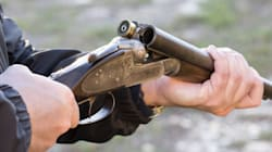 Top Mountie Reveals Who Ordered High River Gun