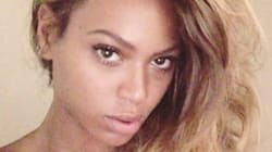 Beyonce Posted The Most Perfect Selfie