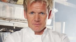 Le chef de «Cauchemar en cuisine» rend son