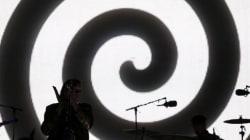 Gli Arcade Fire accendono Roma (FOTO,