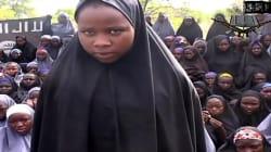 Le Nigeria annonce un accord sur la libération des lycéennes