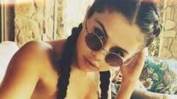 Selena Gomez's 'Brave' Bikini