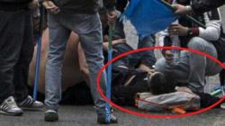 Esposito, allerta della polizia su Roma e Napoli (FOTO,