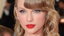 LOOK: Taylor Swift Without