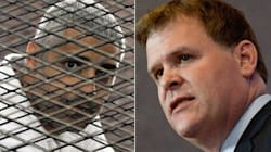 Baird Off To Egypt To Push For Jailed Journalist's