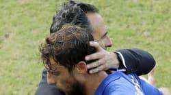 L'Italia triste lascia il Mondiale