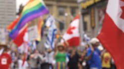 Toronto's 2014 Pride Parade Promises To Be Its Most
