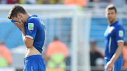 Italia distrutta e umiliata. L'avventura brasiliana finisce senza miracoli e
