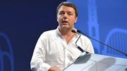 Devinez qui demande à Matteo Renzi de mieux
