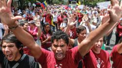 なぜベネズエラの学生はデモをするのか