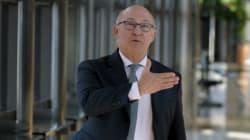 Secret bancaire suisse : Sapin tire sur