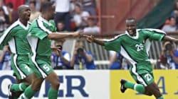 Le Nigeria, l'ex-futur géant du football