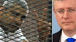 Harper Should Stand With Canadians And Help Free Mohamed