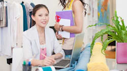 Female Online Entrepreneurs Share Their Career