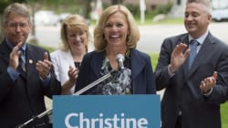 Tory MPP, Flaherty's Widow Running For Ontario PC