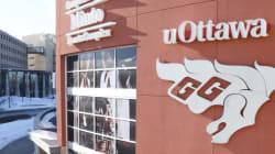 University Of Ottawa Men's Hockey Team Suspended For Entire 2014-15