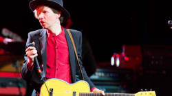 Festival de Jazz: Beck place la barre haut