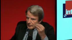 Kouchner récuse le mot euthanasie parce qu'il y a nazi