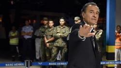 L'Italia ritorna dalla vacanza in Brasile