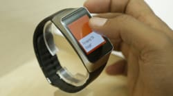 Talking To Your Wrist Set To Become Increasingly