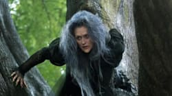 Review: 'Into The Woods' Hits All The Right