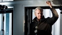 Julian Assange, futur mannequin à la Fashion