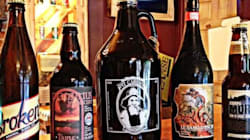 5 bières québécoises à découvrir