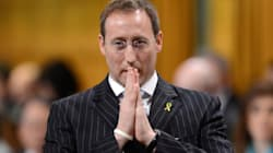 Don't Confuse Peter MacKay's Pipeline Claims For